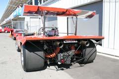 Lola T163 Chevrolet SL163/21