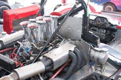 Lola T163 Chevrolet SL163/19