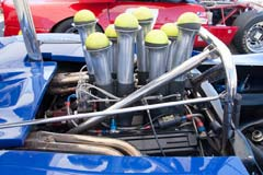 Lola T163 Chevrolet SL163/17A