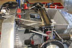 Lola T163 Chevrolet SL163/16