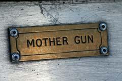 Bentley Jackson Special 'Old Mother Gun' ST3001