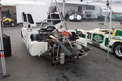 Lola T297 BMW