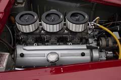 Ferrari 225 Export Vignale Spyder 0216ED