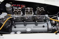 Ferrari 250 Monza Scaglietti Pontoon Spyder 0432M