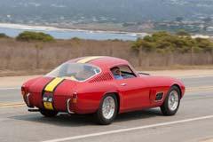 Ferrari 250 GT TdF Scaglietti '14 Louver' Berlinetta 0677GT