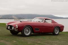 Ferrari 250 GT TdF Scaglietti '14 Louver' Berlinetta 0597GT