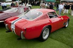 Ferrari 250 GT TdF Scaglietti '14 Louver' Berlinetta 0585GT
