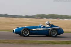 Maserati 250F T3 'Piccolo' 2534