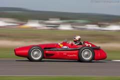Maserati 250F T3 'Piccolo' 2533