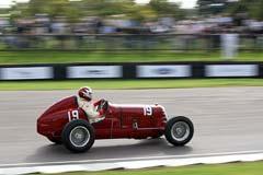 Maserati 4CM 1500 1120