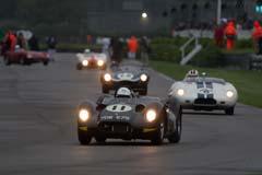 Lister Knobbly Jaguar BHL 120
