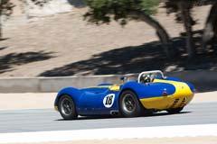 Lister Knobbly Jaguar BHL 112