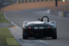 Lister Knobbly Jaguar BHL 103