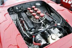 Maserati 450S 4506