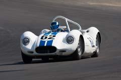 Lister Knobbly Jaguar BHL 102