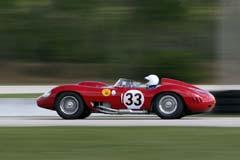 Maserati 450S 4508