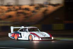 Porsche 935/78 'Moby Dick' 935-007