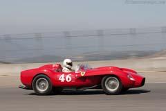 Ferrari 250 TR 0756TR
