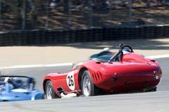 Maserati 450S 4510