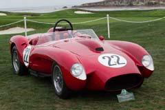 Ferrari 250 TR 0754TR