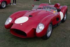 Ferrari 250 TR 0742TR
