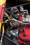 Ferrari 250 TR 0724TR