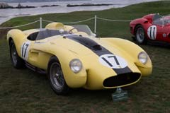 Ferrari 250 TR 0722TR