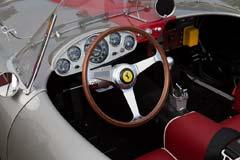 Ferrari 250 TR 0718TR