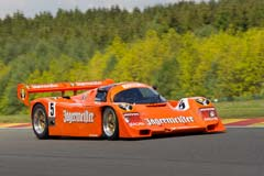 Porsche 962 BM