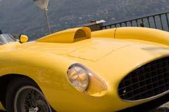 Ferrari 410 S Scaglietti Spyder
