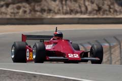 Ensign N179 Cosworth MN10