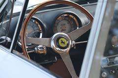 Ferrari 400 Superamerica S1 Pininfarina Aerodinamico 2861SA