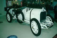 Benz GP