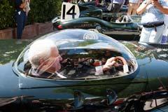 Jaguar XK120 Jabbeke Special 660986