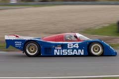 Nissan NPT-90 90-03