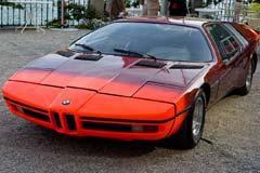 BMW Turbo Concept
