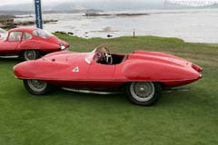Alfa Romeo C52 Disco Volante Spider  1359.00001