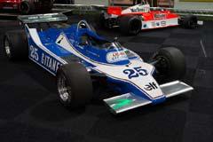 Ligier JS11 Cosworth JS11/01