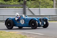Delahaye 135 S Competition Roadster 46094