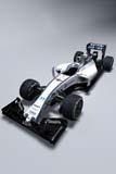 Williams FW37 Mercedes