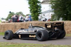 Lotus 98T Renault