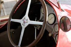 Maserati 8CLT 3036