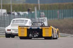 Duckhams LM Cosworth LM-1