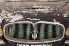 Maserati A6G/54 2000 Frua Coupe 2140