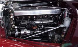 Mercedes-Benz 380 K Cabriolet A 95364