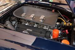 Ferrari 250 GT SWB California Spyder 2505GT