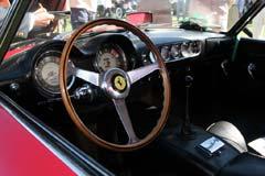 Ferrari 250 GT SWB California Spyder 4013GT
