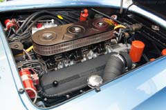 Ferrari 250 GT SWB California Spyder 3059GT