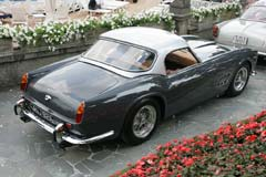 Ferrari 250 GT SWB California Spyder 4121GT