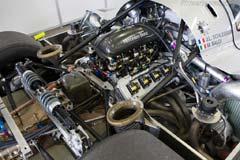 Sauber Mercedes C11 90.C11.05
